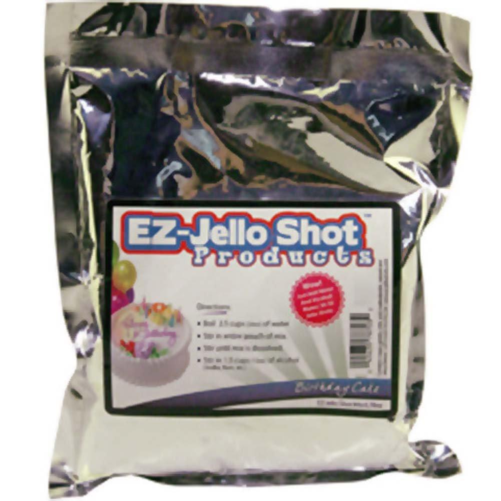 EZ Jello Shot Mix Birthday Cake - View #1