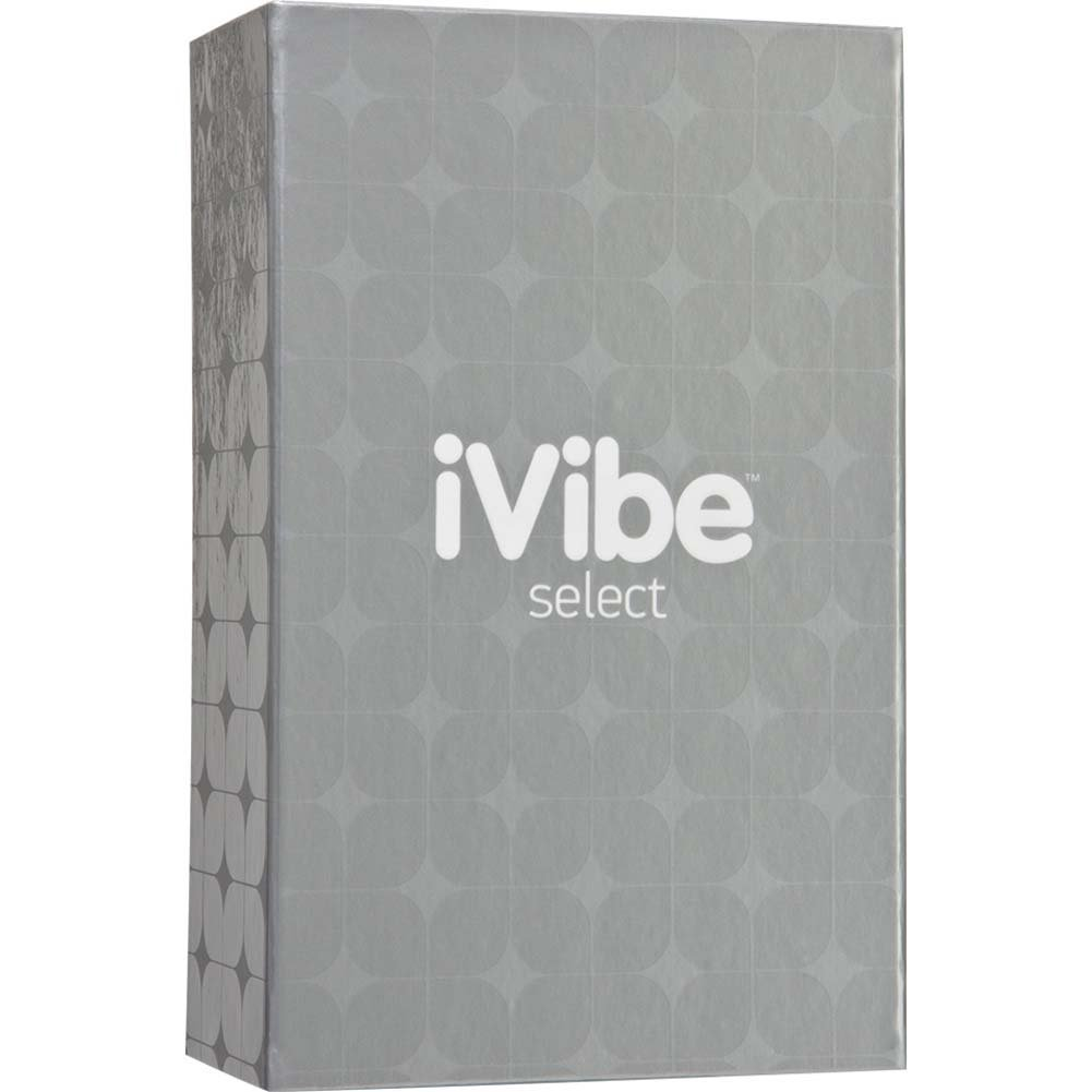 """iVibe Select iBullet Intimate Vibrator with Easy Push Remote Control 2"""" Pink - View #3"""