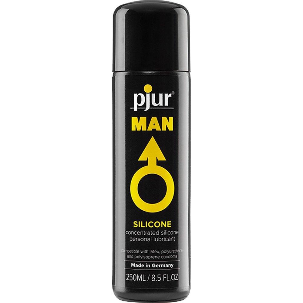 Pjur Man Basic Personalglide Silicone Lube 8.5 Fl. Oz. - View #2