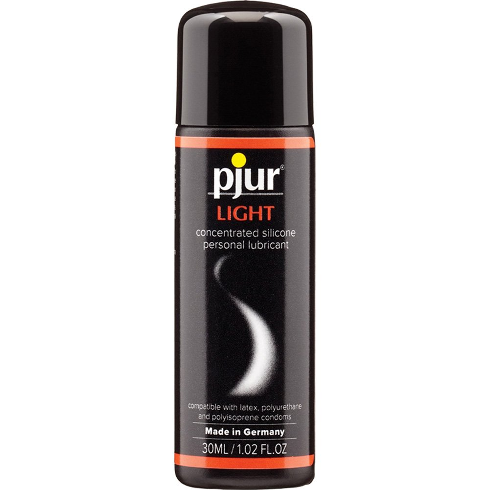 Pjur Light Love Bodyglide Silicone Lube 1 Fl. Oz. - View #2