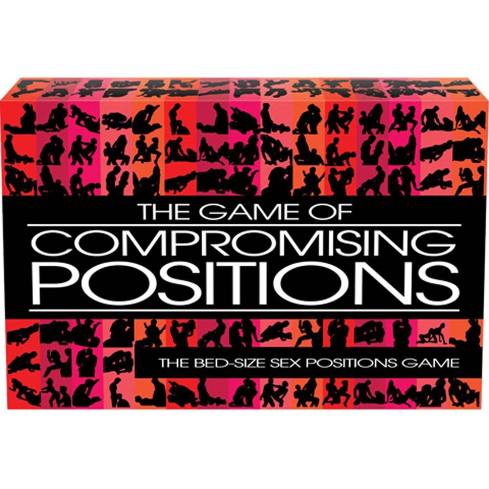 Compromising Positions Game - View #2