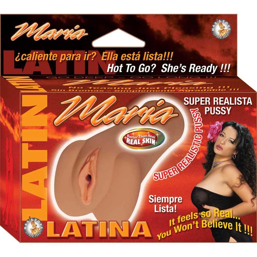 Maria Latina Pocket Pussy - View #1
