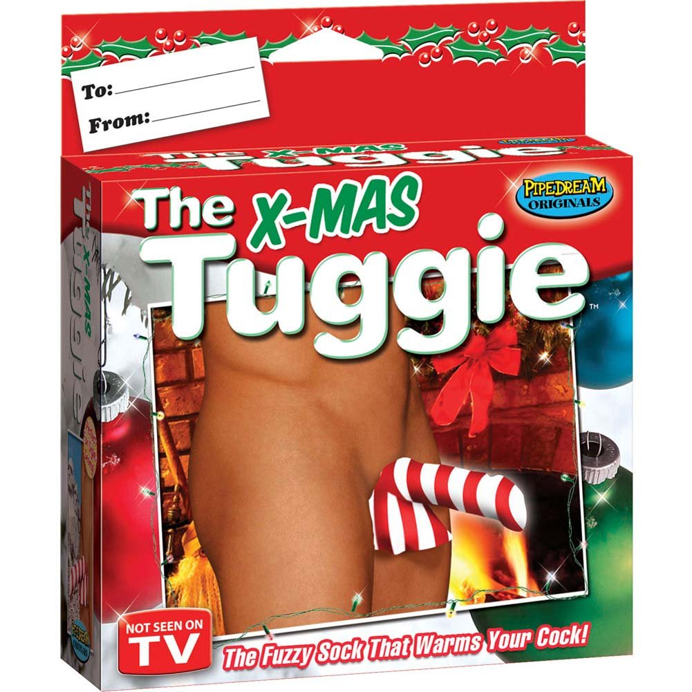 The Original X-Mas Tuggie - View #1