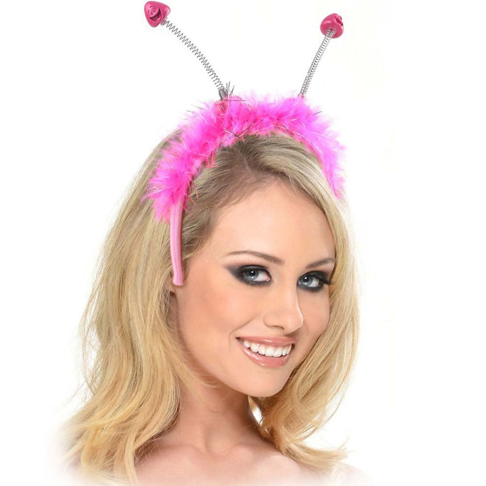 Bachelorette Party Favors Pecker Head Boppers Pink - View #2
