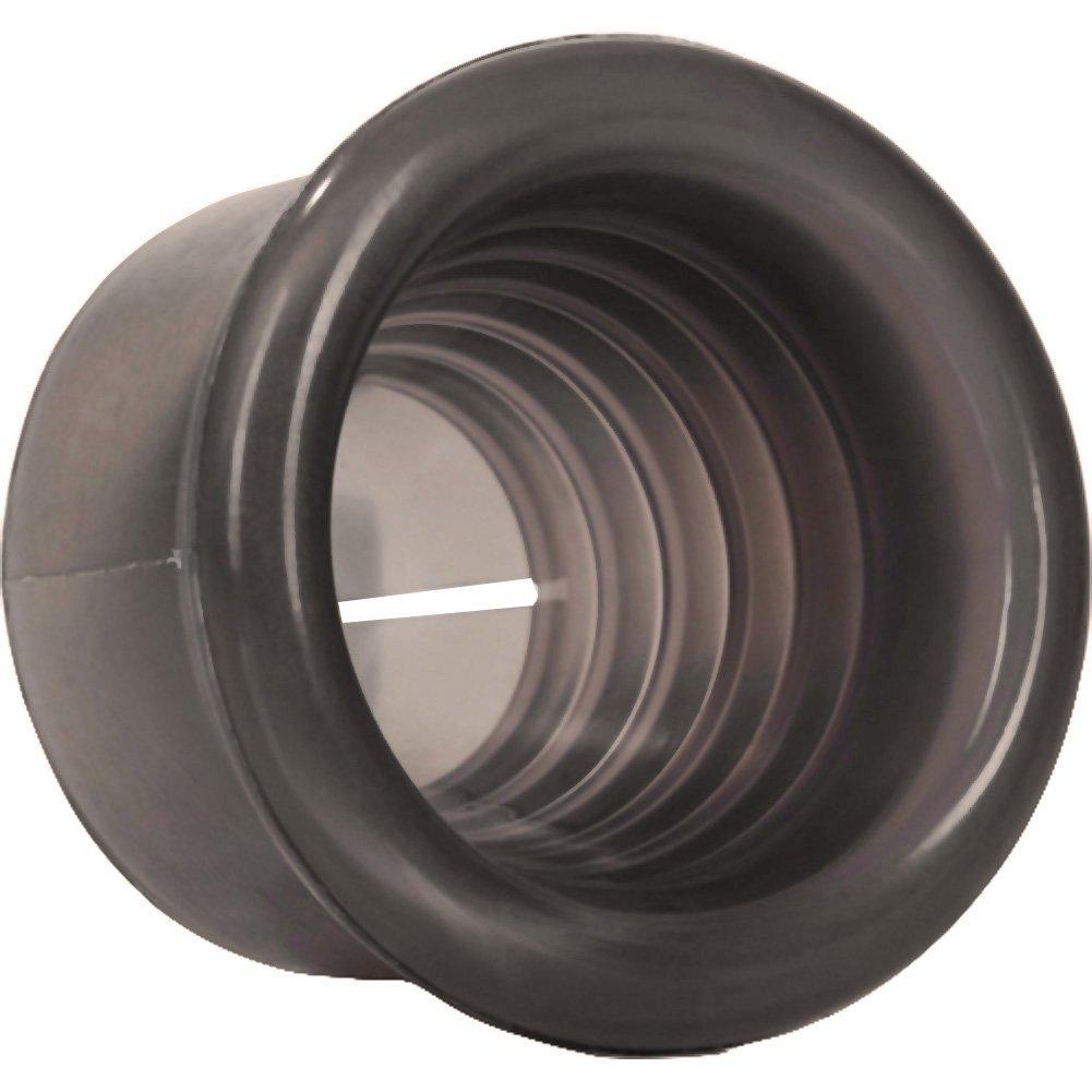Precision Pump Silicone Pump Sleeve Smoke - View #3
