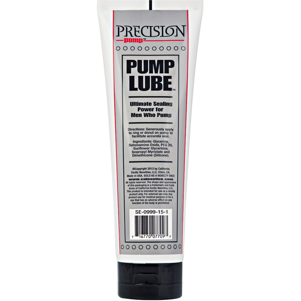 Precision Pump Pump Lube 9 Fl. Oz. - View #3