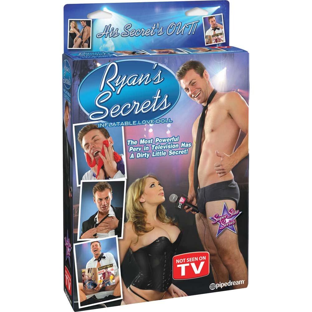 Ryans Secrets Love Doll - View #3