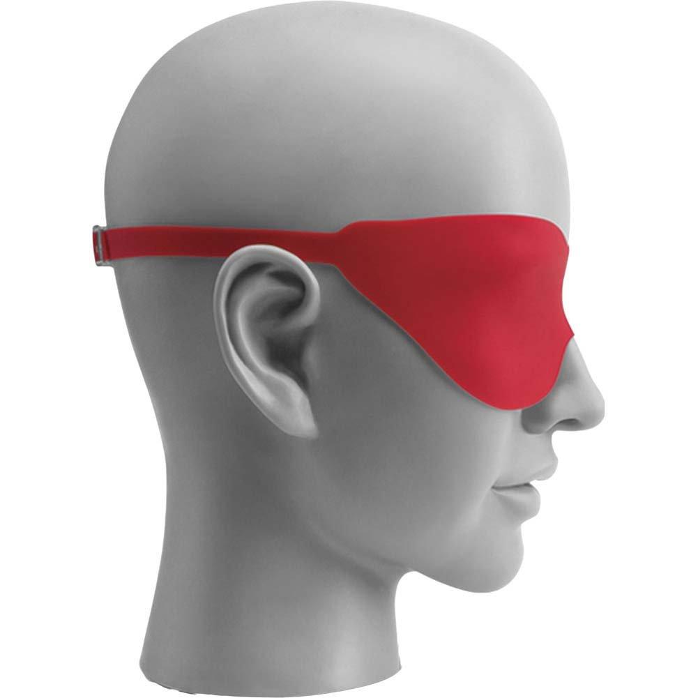 Fetish Fantasy Elite Fantasy Love Mask Red - View #1