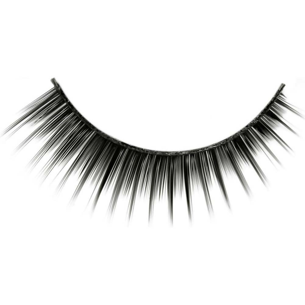 Eye Candy V.I.P. Glamorous Volume Lashes Black - View #2