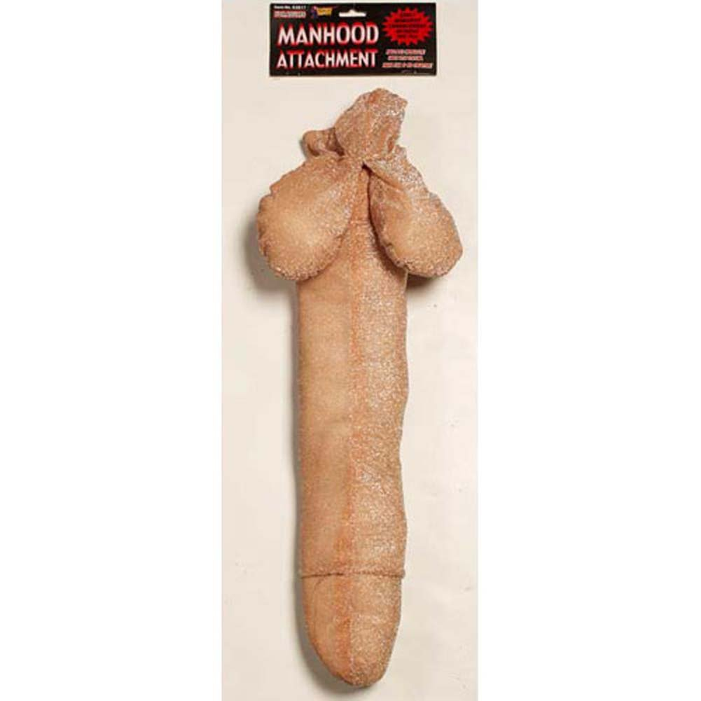 Manhood Attachment Penis - View #1