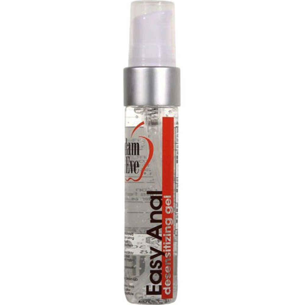 Adam and Eve Easy Anal Desensitizing Gel 1 Fl.Oz 30 mL - View #1
