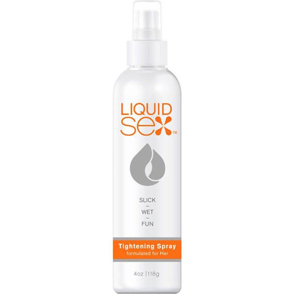 Liquid Sex Tightening Spray for Her 4 Fl. Oz. 118 Ml Spray Bottle - View #1