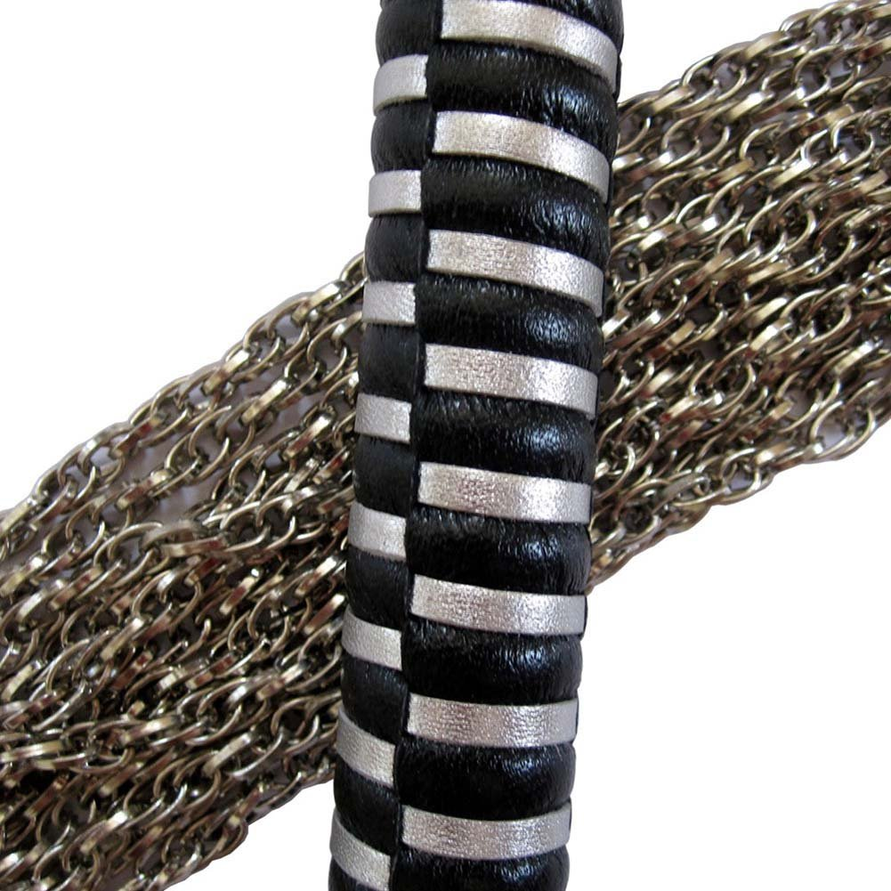 Chain of Platina Flogger - View #1
