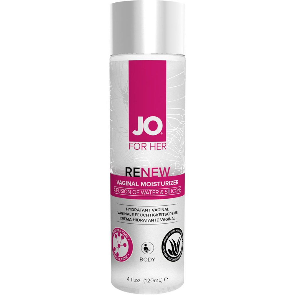 JO for Women ReNew Vaginal Moisturizer 4 Fl. Oz. - View #1