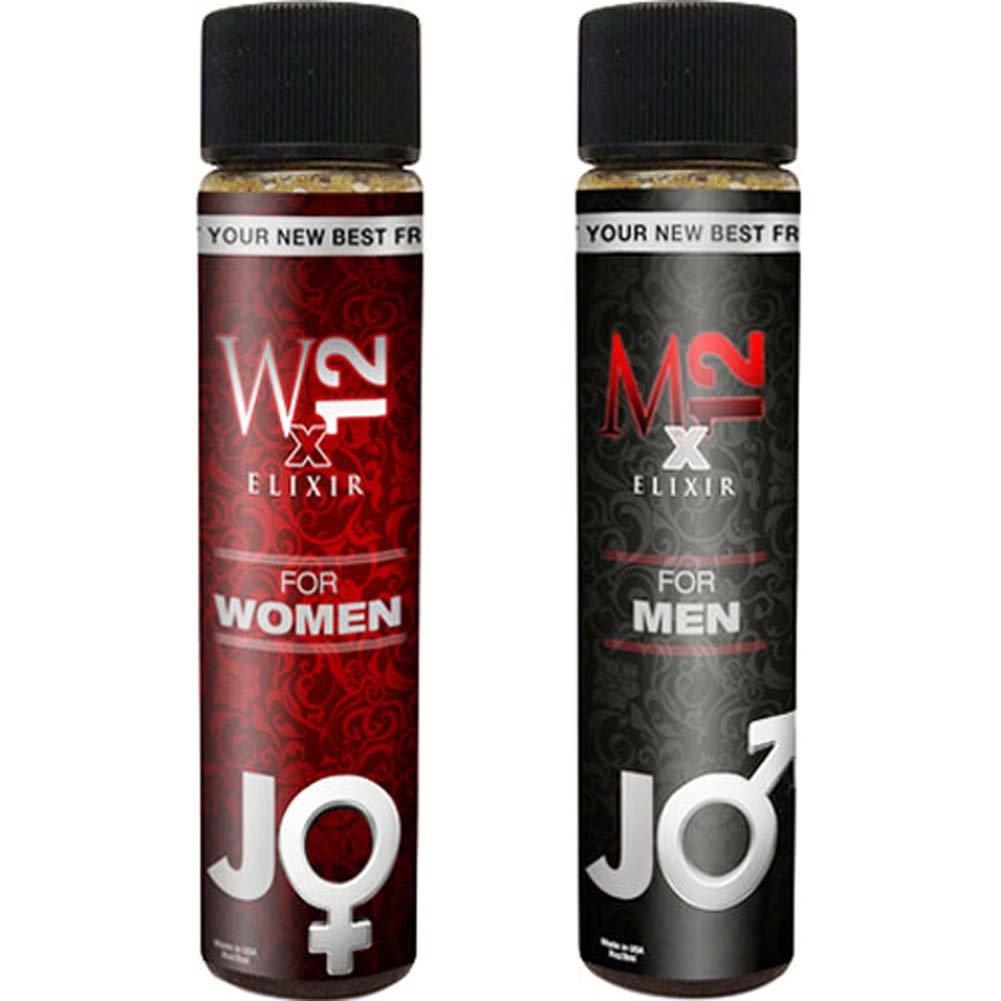 JO Elixir Potion for Men and for Women 2 Pack Kit - View #2