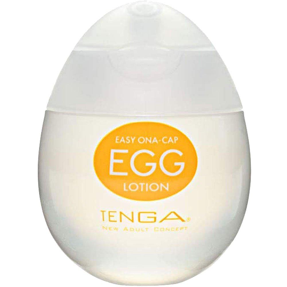 Tenga Egg Lotion Personal Lubricant 2.2 Fl.Oz 65 mL - View #2