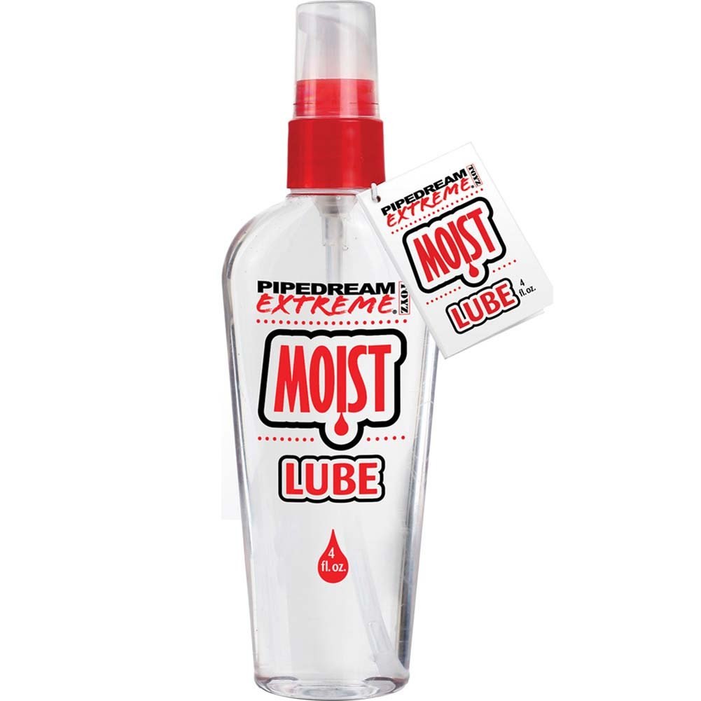 Extreme Moist Lubricant 4 Fl. Oz. - View #1
