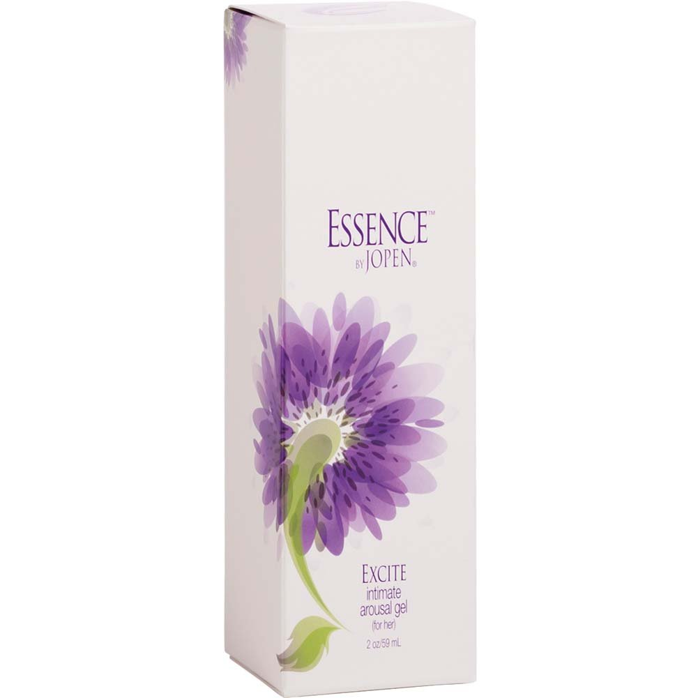 Essence by Jopen Excite Arousal Gel For Her 2 Fl. Oz. - View #1