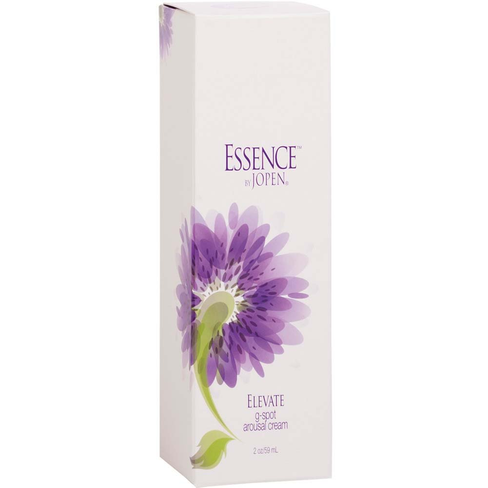 Essence by Jopen Elevate G-Spot Arousal Cream For Her 2 Fl. Oz. - View #1
