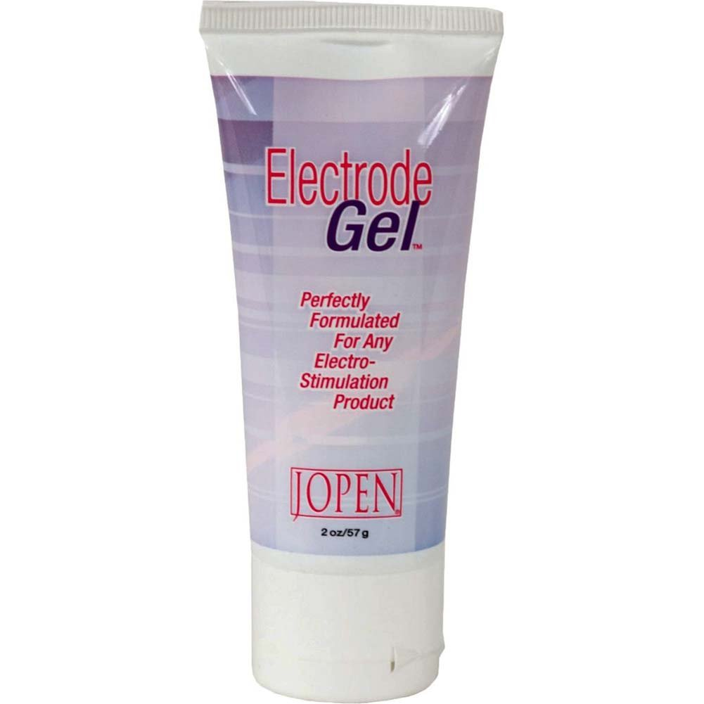 Intensity Electrode Gel by Jopen 2 Fl. Oz. - View #1
