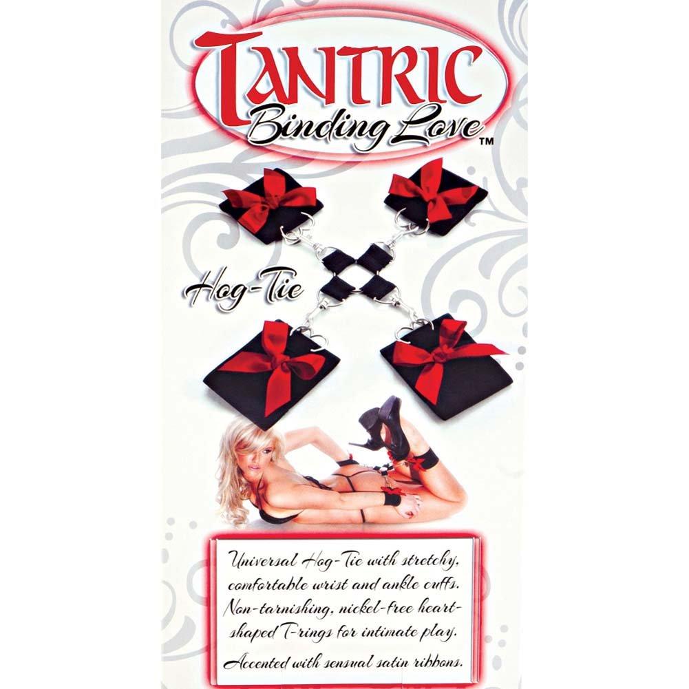 Tantric Binding Love Hog-Tie - View #3