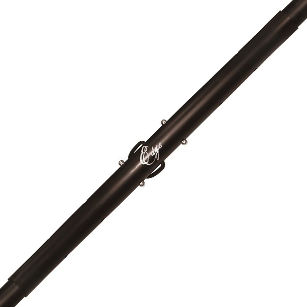 "Sportsheets Edge Adjustable Spreader Bar Up to 37"" Black - View #1"