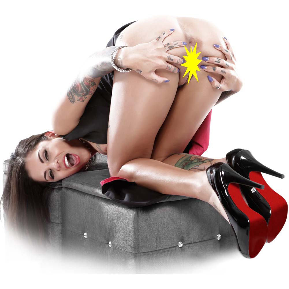 Bonnie Rotten Collection See Me Spread Mega Masturbator - View #1