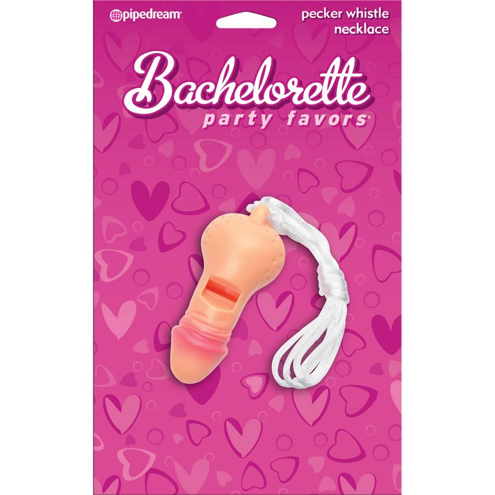 Bachelorette Party Favors Pecker Party Whistle - View #1