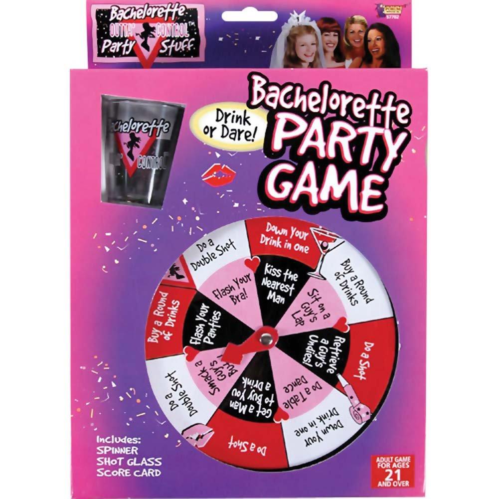 Bachelorette Party Game - View #1