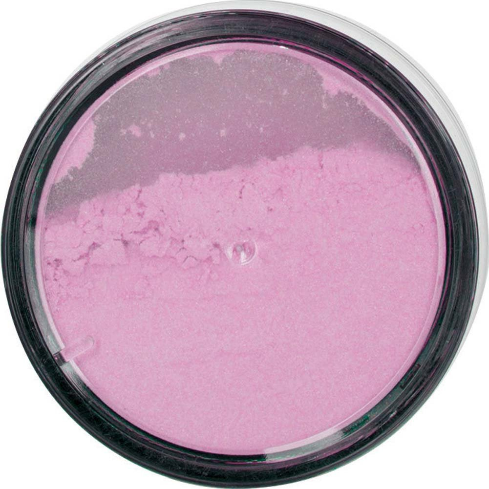 California Exotics Coco Licious Strawberry Shimmer Body Bronzer 0.5 Oz - View #1