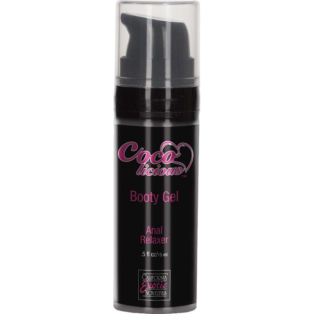 Coco Licious Booty Gel 0.5 Fl. Oz Boxed - View #1