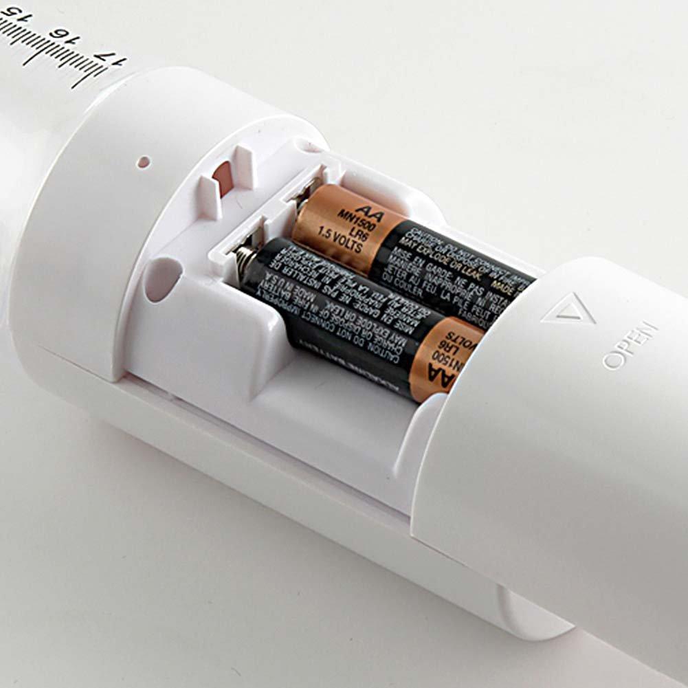 Pump Worx Mega-VAC Power Pump White - View #3