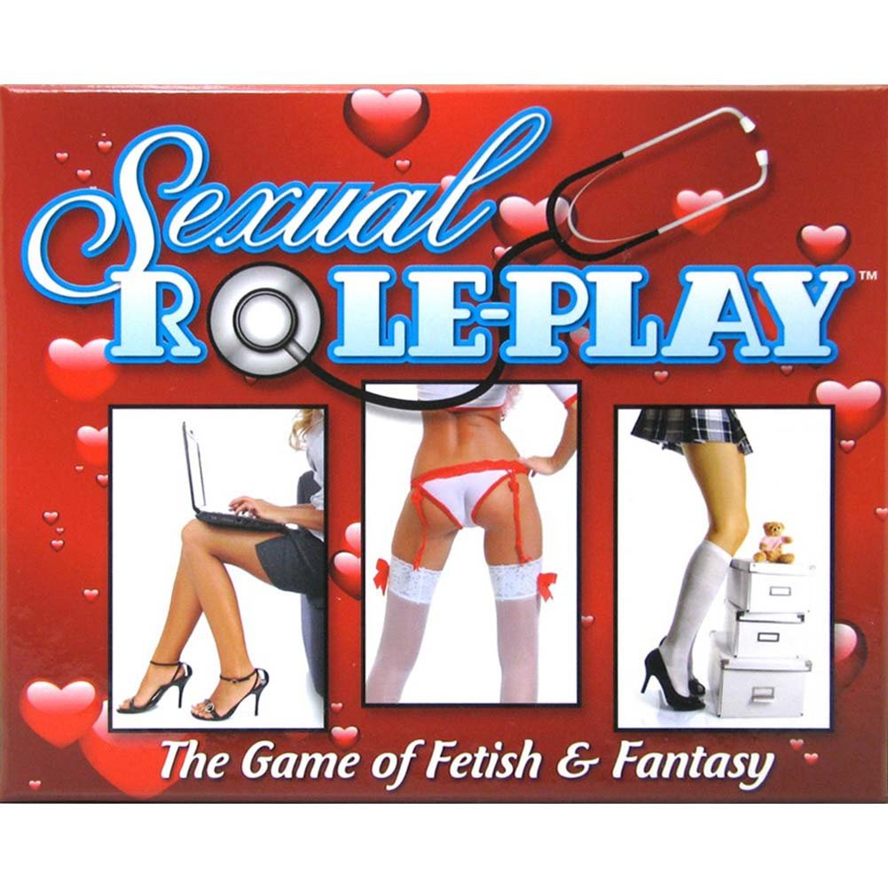 Sexual Role Play Game - View #4
