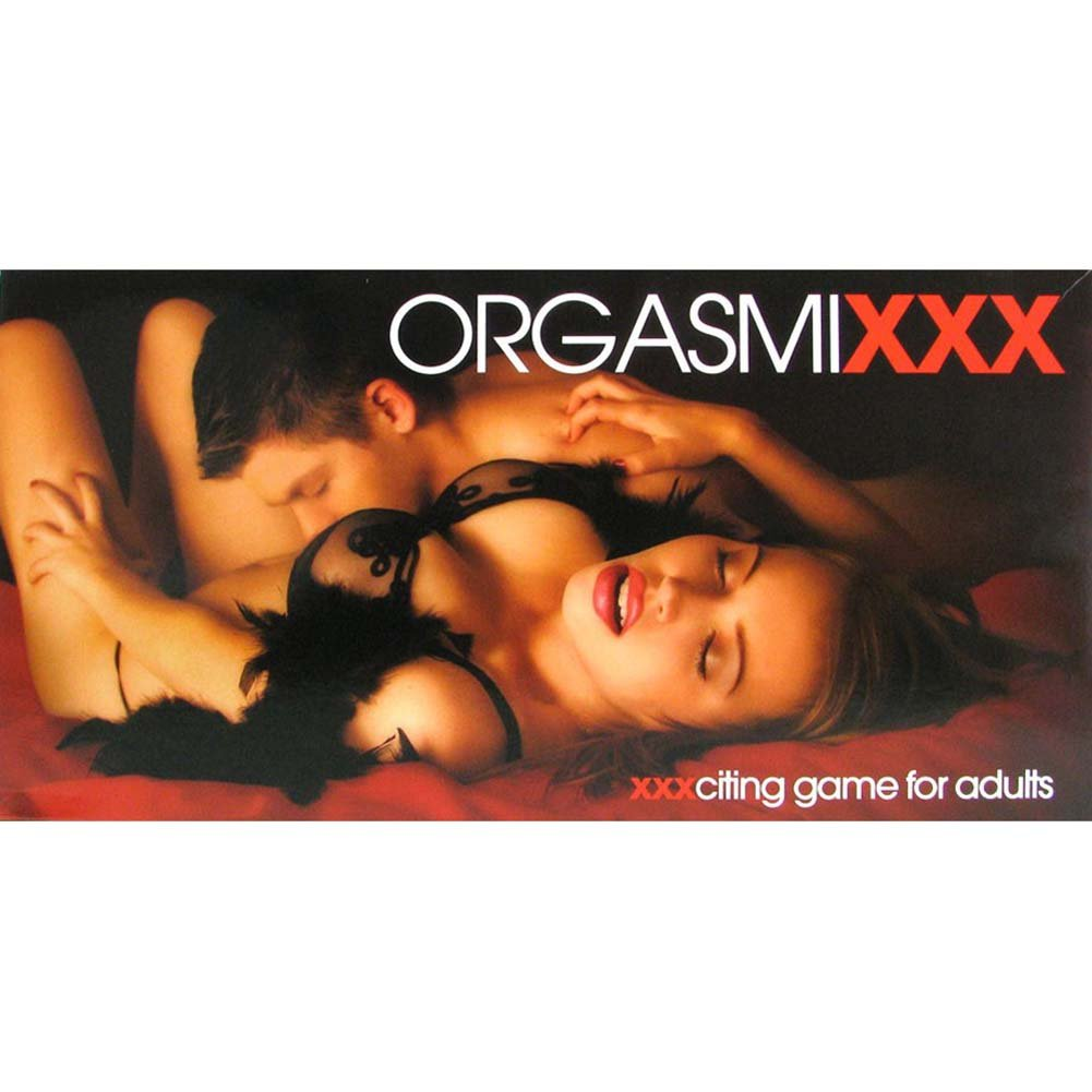 Orgasmixxx Sex Game for Adults - View #1