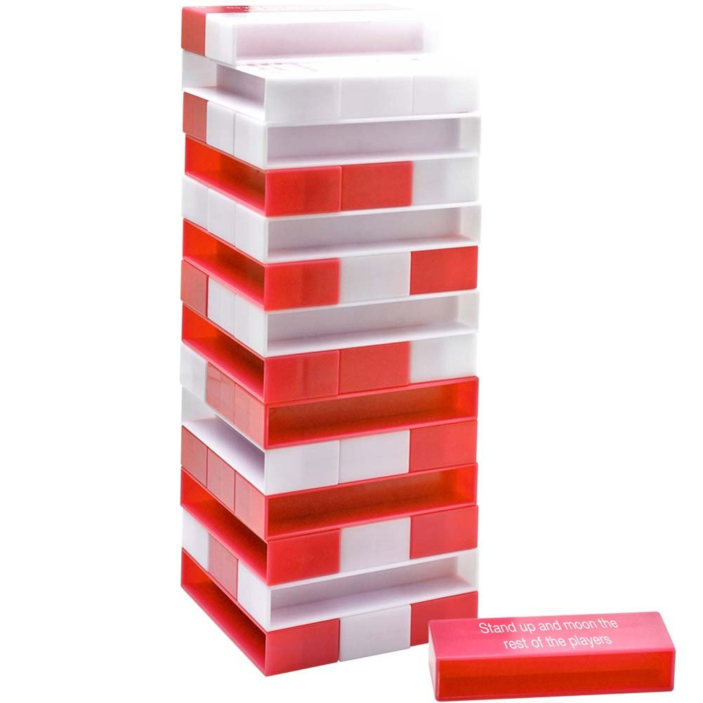 LoverS Tower Stackable Sex Game - View #2