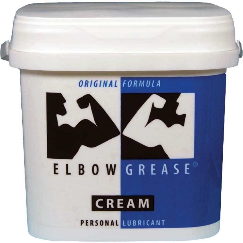 Elbow Grease Original Cream 64 Oz. Pail - View #1