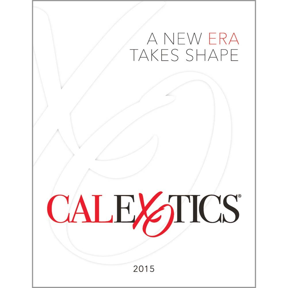 2015 CalExotics Full Collection Catalog - View #1