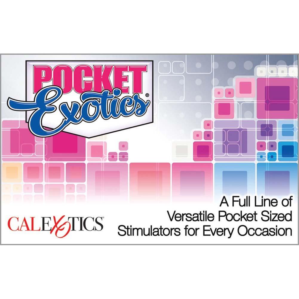 2015 CalExotics Pocket Exotics Full Line Catalog - View #1