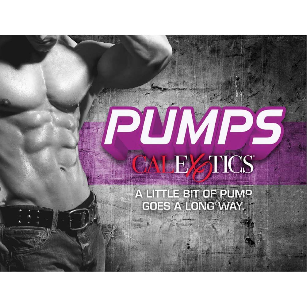 2015 CalExotics PUMPS Product Catalog - View #2