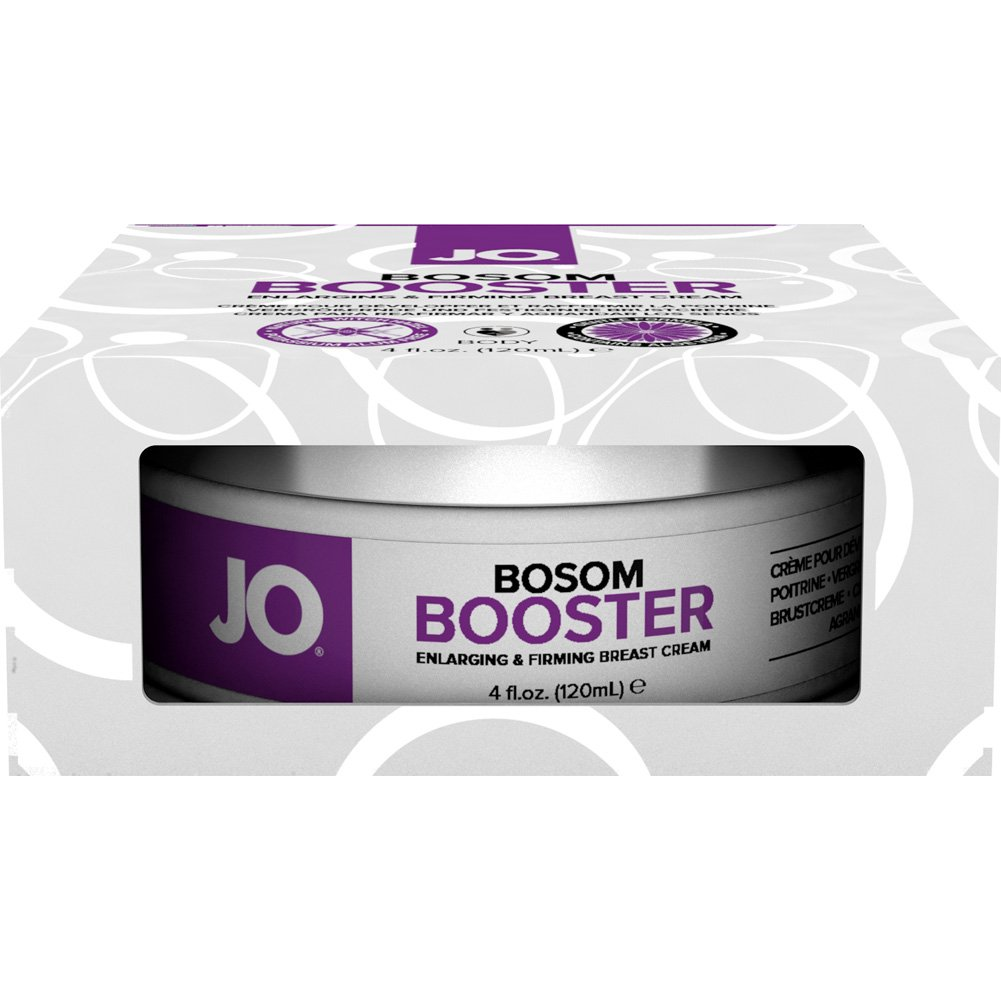 JO for Women Bosom Booster Cream 4 Fl. Oz. - View #1