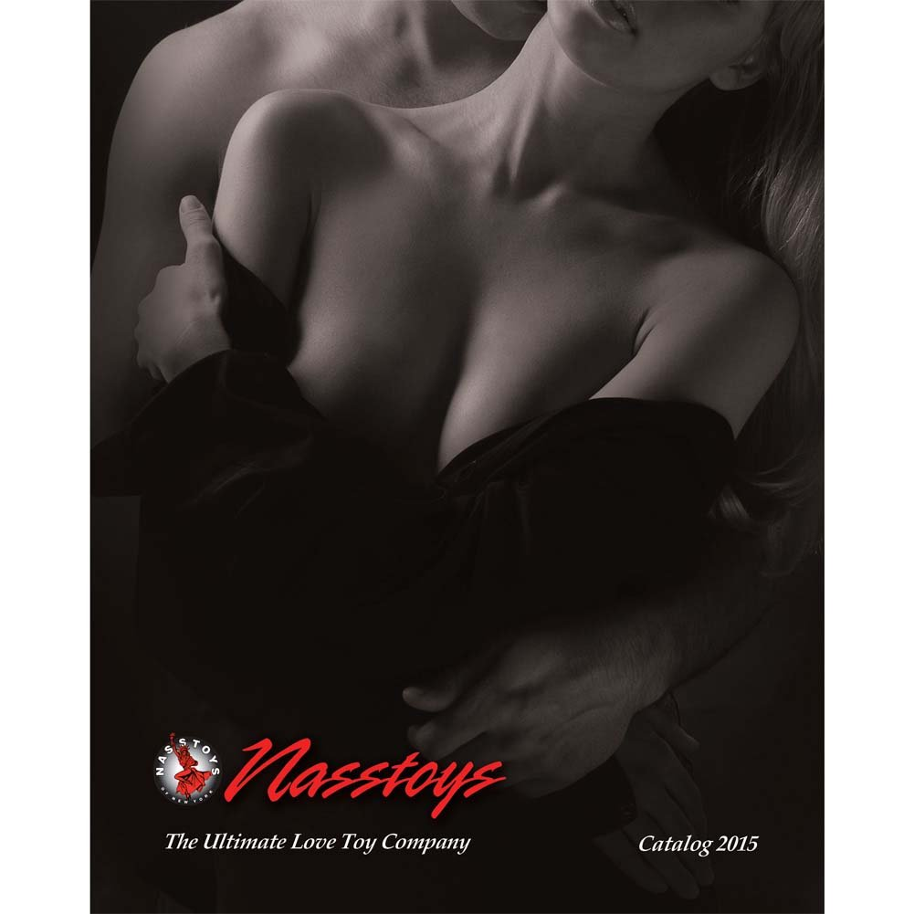 2015 Nasstoys Full Line Product Catalog - View #1