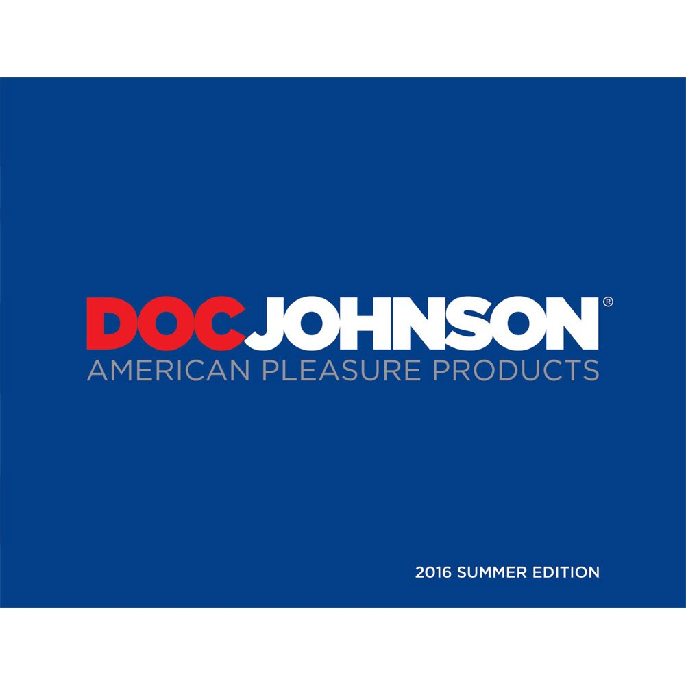 Doc Johnson Summer 2016 Supplement Catalog - View #2