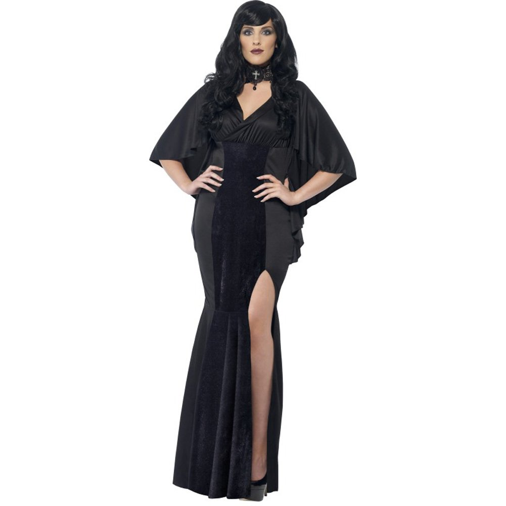plus size halloween fancy dress images formal dress maxi dress ladies curvy vampire costume plus size - Size 26 Halloween Costumes